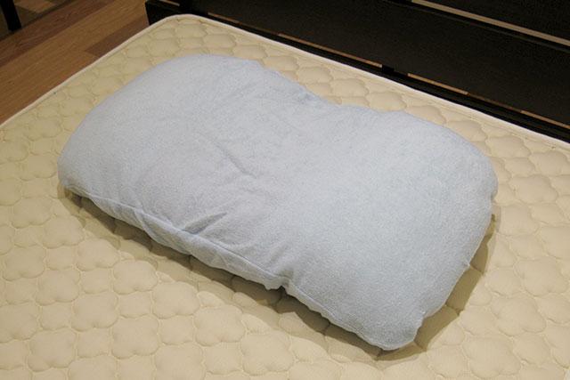 スリーブロック枕