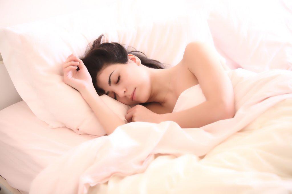 寝具の選び方
