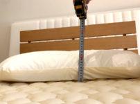 枕の高さは何センチ?